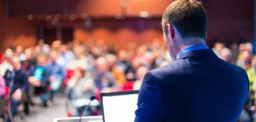 The top three trends in the corporate speaking industry
